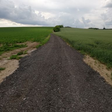 Poľné cesty