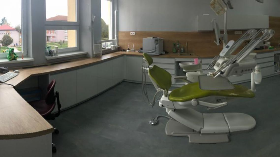 Zubná ambulancia opäť aj vLudaniciach