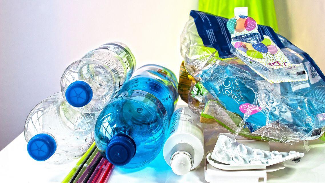 Oznam PZO - plasty