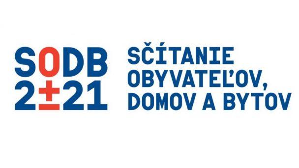 Informácia pre občanov obce Ludanice ohľadom sčítania obyvateľov, domov a bytov (SODB) v roku 2021